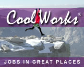 Cool Works - More Than 75,000 Jobs in Great Places!